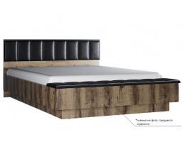 Джаггер, Кровать 160M с подъемником