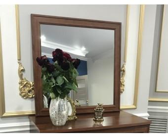 "Зеркало рамочное ""Афина"" караваджо"