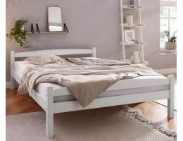 Кровать двуспальная Самет